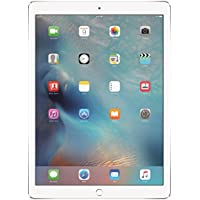 Apple iPad Pro 12.9 WiFi + Cellular 128GB Argento (Ricondizionato Certificato)