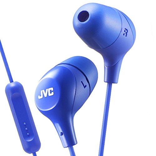 JVC HA-FX38MA In-ear Blue