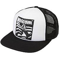 Volcom Liberate Hat White