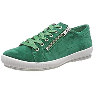 Legero TANARO, Damen Niedrig, Grün (Green (Green) 70), 36 (3.5 UK)