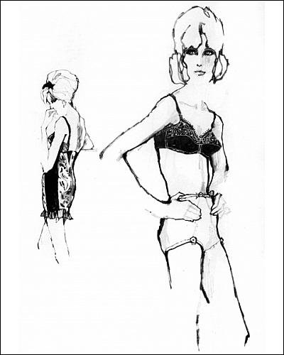 photographic-print-of-underwear-for-1962-drawn-by-barbara-hulanicki