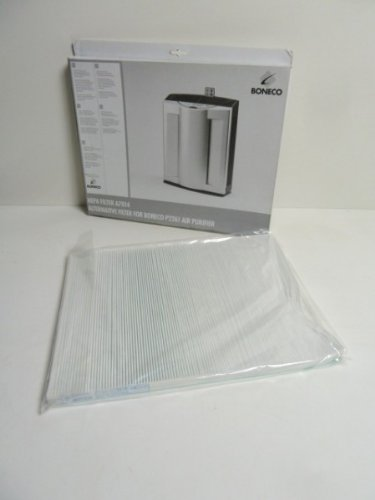 Boneco HEPA-Partikelfilter, A7014 (Swiss Air Filter)