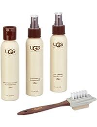UGG Sheepskin Care Kit, Spray per pelle, unisex adulto