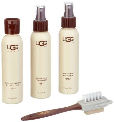 UGG Australia - Kit 510 con Spray Protector para zapatos