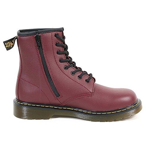 inder 1460 Y Stiefeletten, Cherry Red Softy T 600, 37 EU ()