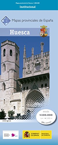 Huesca 22 Cnig R