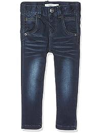 Name It Baby Boys' Nittamo Xsl Dnm Pant Mini Noos Jeans