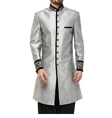 Yepme Men's Blended Sherwani - Ypmsrw0003-$p