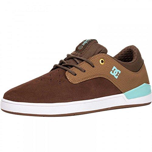 DC Mikey Taylor2 Brown/Brown/Blue Brown/Brown/Blue