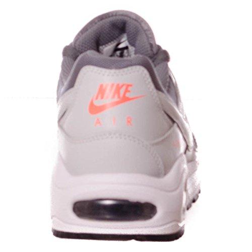 Nike Damen Air Max Command Flex (Gs) Laufschuhe BLACK/WHITE-PINK POW