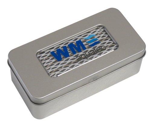 WM aquatec Wasserkonservierung Silvertex-System für Frischwassertanks bis 250 Liter