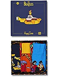 The Beatles Socks Box Set (XBEA08-6000) 36/40