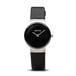 24uhren 2 Damen Uhr Seite Schwarz – Keramik uJlK3F15Tc