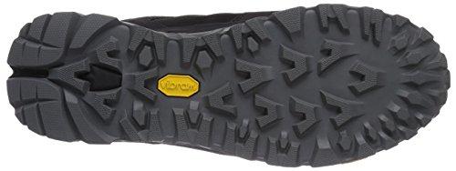 Hi-Tec V-lite Sphike Nijmegen Low I, Chaussures de randonnée homme Noir - Schwarz (Black 021)