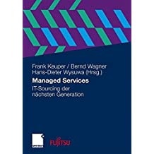 Managed Services: IT-Sourcing der nächsten Generation