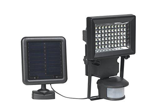 Duracell SL002BDU Spot de sécurité à LED avec capteur de mouvement