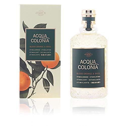 4711 4711 acqua colonia blood orange & basil 170 ml edc