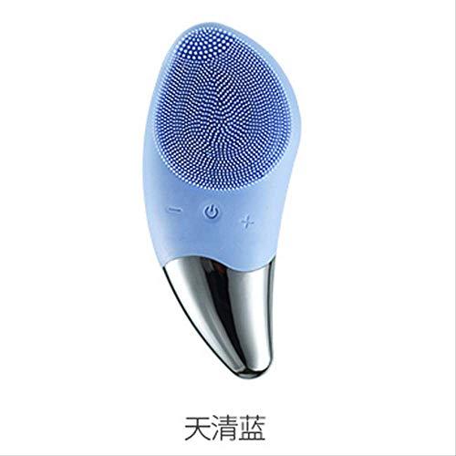 Vibración Acústica Silicona Instrumento Limpiador