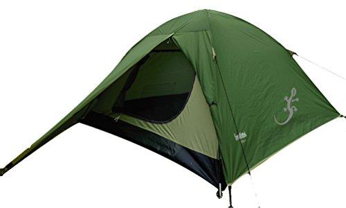 ISIS 4 - tentes de camping-tente 4 Places avec avancée
