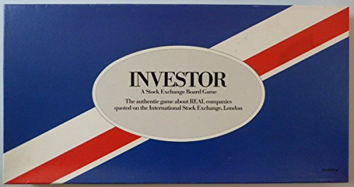 investor-a-stock-exchange-board-game