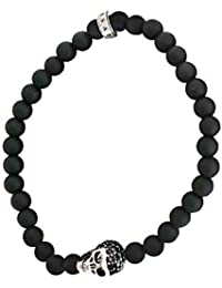 f34797c93fe1 Thomas Sabo Men Silver Tennis Bracelet - A1270-159-11-L17