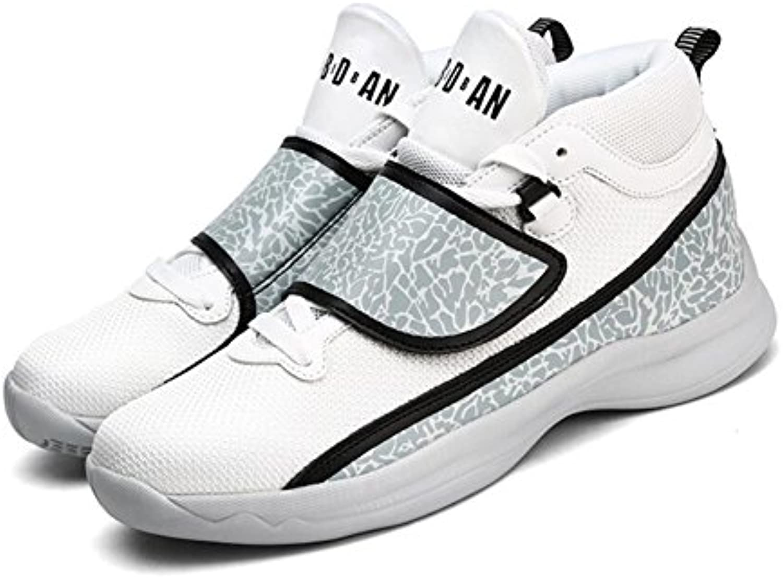 Zapatos de los Hombres, Primavera de Otoño, Malla, Zapatos de Velcro, Zapatos Ligeros para Correr, Zapatos Deportivos