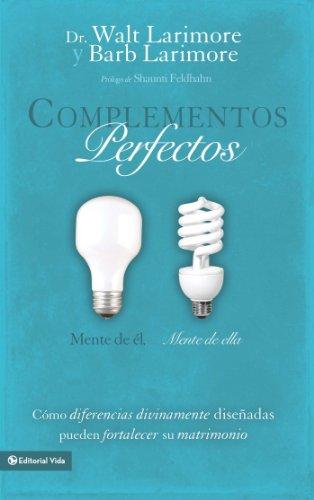 Complementos perfectos: Cómo diferencias divinamente diseñadas ...