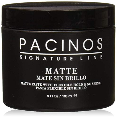 Pacinos Matte, 4ounce by Pacinos