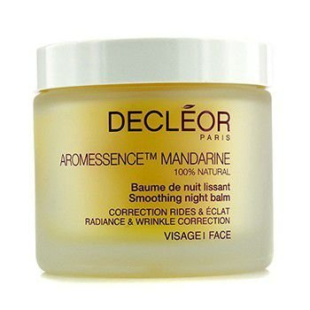 Decleor Aromessence Mandarine Smoothing Night Balm (Salon Size) 100ml