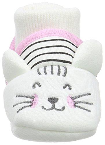 Joules V_babynprslpg, Ciabatte Bimba Multicolore (Multicolor (Cat))