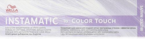 Wella Colour Touch Instamatic Finition de Couleur Muted Mauve 60 ml