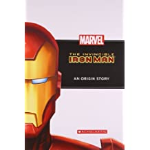 Marvel: The Invincible Iron-Man