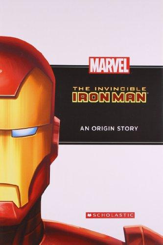 Marvel Story Book: Iron Man Origin Story price comparison at Flipkart, Amazon, Crossword, Uread, Bookadda, Landmark, Homeshop18