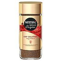 NESCAFÉ Cap Colombie Instant Coffee Jar, 100 g