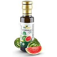 zertifiziertes Bio kaltgepresst Wassermelone Samenöl 100ml biopurus preisvergleich bei billige-tabletten.eu