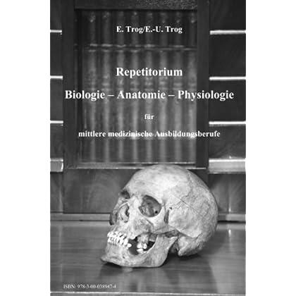 Groß Kostenloser Download Anatomie Und Physiologie Pdf Galerie ...