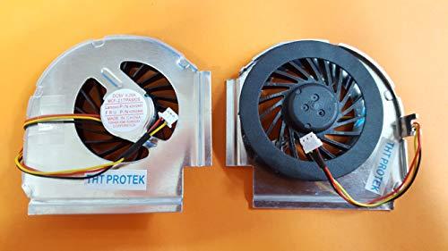Kompatibel für IBM Lenovo ThinkPad T61 Lüfter Kühler Fan Cooler MCF-215AM05 42W2823 42W2029 - Lenovo Thinkpad T61