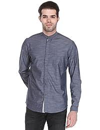 Reevolution Men's Cotton Shirt (MCFS310278)