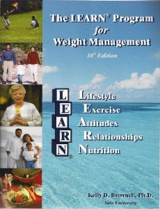 The Learn Program for Weight Management por Kelly D. Brownell