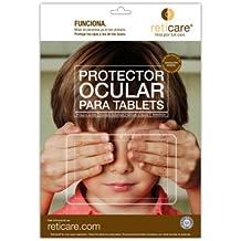 Reticare 352T-8651-B - Protector de ojos compatible con Samsung Galaxy Note II 10.1, Tab 10 y 10.1, intensive