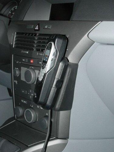 KUDA console pour opel astra h à partir de 03/04/break modèles à partir de 11/2004 cuir véritable noir