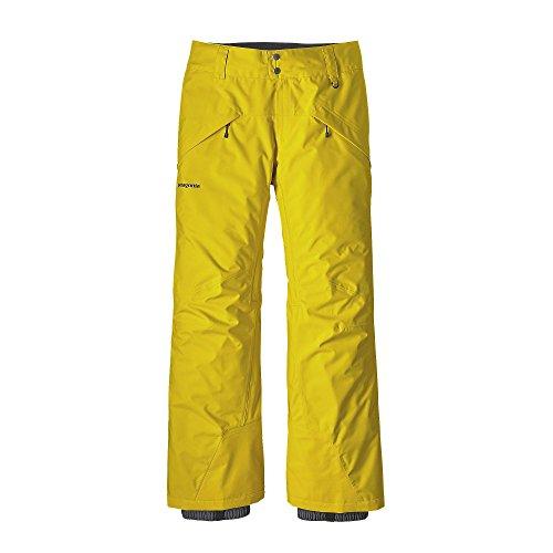 Patagonia Snowshot Pant - Regular Yosemite Yellow Gr. XL
