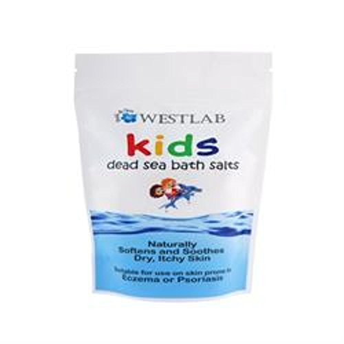 WESTLAB LTD Kids Dead Sea Salts 500g