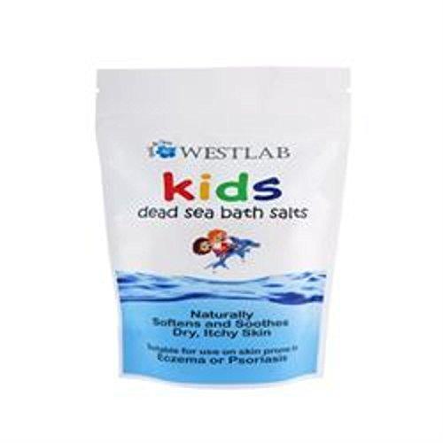 WESTLAB LTD Kids Dead Sea Salts 500g