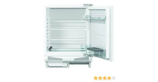 Gorenje Kühlschrank 50 Cm Breit : Gorenje riu aw unterbaufähiger kühlschrank a höhe cm