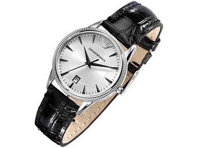 montre heure seulement Emporio Armani pour femme AR2443 classique cod. AR2443