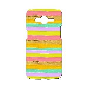 BLUEDIO Designer Printed Back case cover for Samsung Galaxy J2 (2016) - G8000