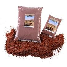 "'terrabasic terrarien Sabbia ""Desert Red, formbar 25kg"