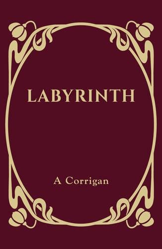 Labyrinth: One classic film, fifty-five sonnets por A. Corrigan