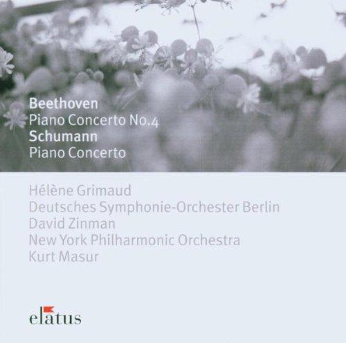 BEETHOVEN - SCHUMANN - Piano Concertos